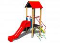 playground in legno