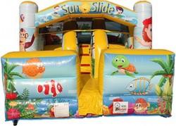 Sun Slide