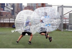 Soccer Human Ball