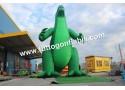 Totem Mega Dinosauro