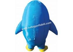 Pupazzone Pingu