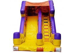 WIzard Slide