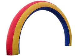Arco 15 metri Color