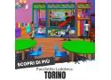 Pacchetto Ludoteca Torino