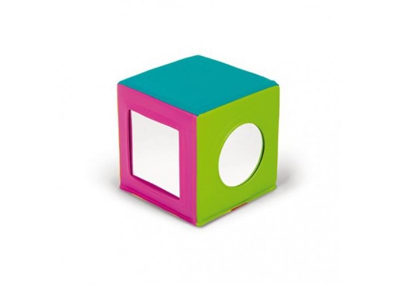 Cubo con Specchi – Rainbow