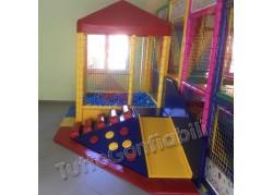 Vasca Palline + Soft Play