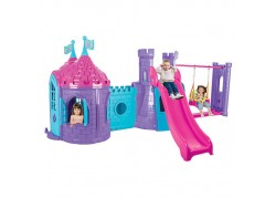 Castello Fatato Principesse