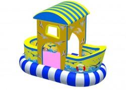 playground meccanico