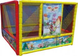Vasca Palline Playground