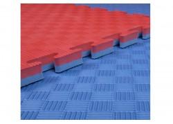 tappeto antitrauma bicolor