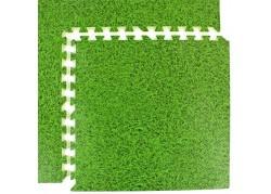 mattonella antitrauma erba