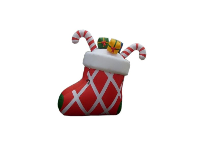 Calza di Natale
