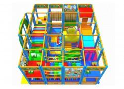 playground per ludoteche