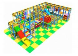 playground per interni