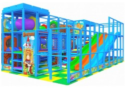 playground ludoteca
