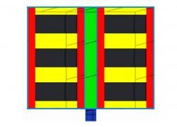 tappeti elastici per bambini prezzi
