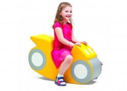 Motocicletta Cavalcabile
