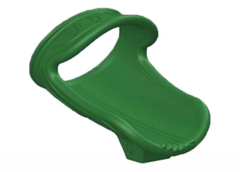 bocca scivolo tubo per playground
