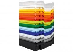 contenitori in plastica