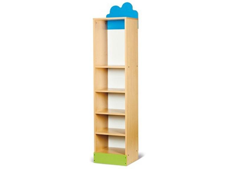 libreria per aule