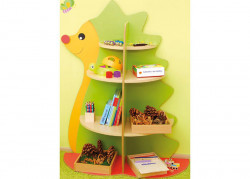 libreria per scuole e asili