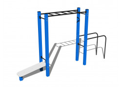 fitness all'aperto