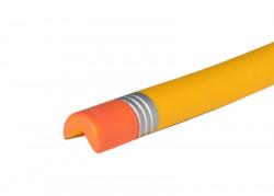 Paraspigolo a matita in TPE