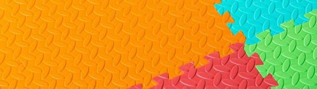 Tappeti antitrauma e paraspigoli online - Tutto Gonfiabili