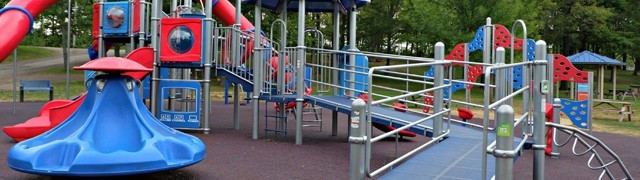 Playground Inclusivi