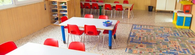 Equipment for Schools & Playrooms