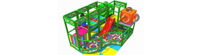 Vendita di playground standard con prezzi playground scontati del 50%