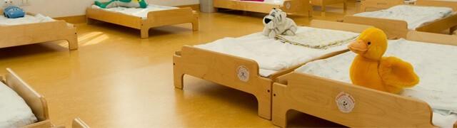 Nursery Sleeping Equipment