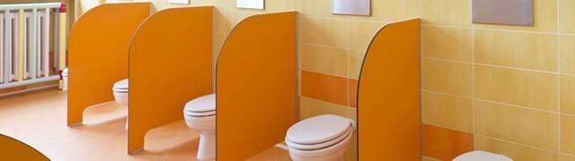 Equipment for Bathrooms