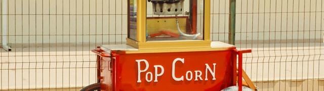 Attrezzature Dolciarie per Luna Park: tutte le novità