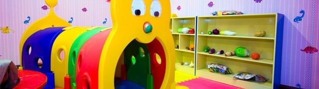 Giochi per asilo nido e scuola infanzia - Tutto Gonfiabili