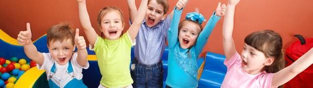 Usato Fiera - Gonfiabili per Bambini Usati