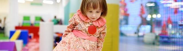 Giochi per centri commerciali: playground e giostrine per bambini – Tutto Gonfiabili