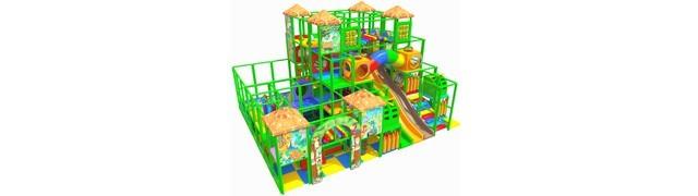 Playground Per Interni I Migliori Giochi Per Ludoteche